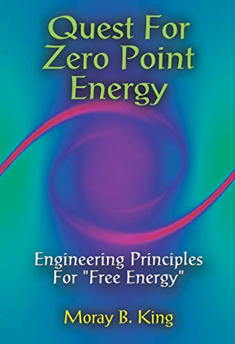 Quest for Zero-Point Energy: Engineering Principles for Free Energy