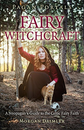Pagan Portals: Fairy Witchcraft von Moon Books
