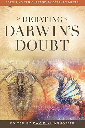 Debating Darwin's Doubt: A Scientific Controversy that Can No Longer Be Denied von Discovery Institute