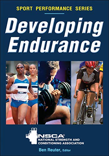 NSCA: Developing Endurance (Sport Performance) von Human Kinetics Publishers