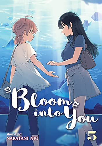 Bloom into You Vol. 5 von Seven Seas Entertainment, LLC