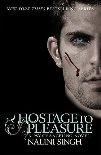 Hostage to Pleasure: Book 5 (The Psy-Changeling Series)
