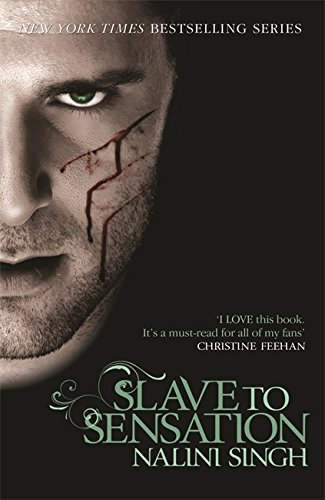 Slave to Sensation: Book 1 (The Psy-Changeling Series)