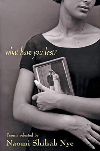 What Have You Lost? von Greenwillow Books
