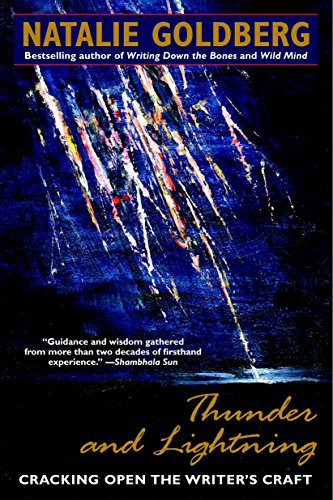 Thunder and Lightning: Cracking Open the Writer's Craft von Bantam