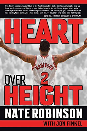 Heart Over Height von Lulu Publishing Services