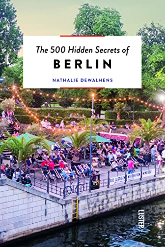 The 500 Hidden Secrets of Berlin von Gingko Press GmbH