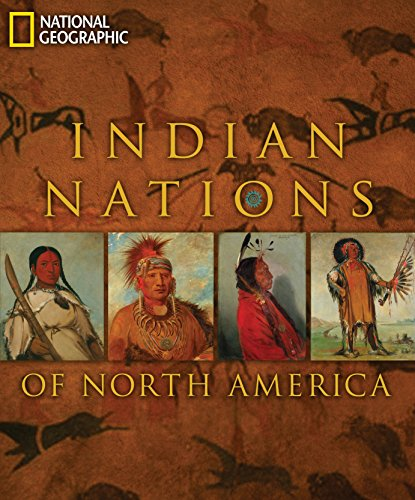Indian Nations of North America von National Geographic