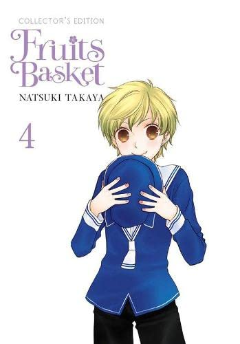 Fruits Basket Collector's Edition, Vol. 4 von Yen Press