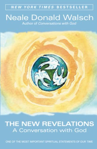 The New Revelations: A Conversation with God von Atria Books
