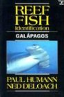 Reef Fish Identification: Galapagos von New World Publications Inc.,U.S.