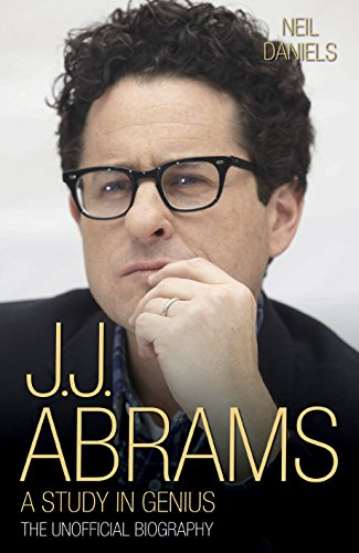 J.J. Abrams: A Study in Genius von John Blake Publishing Ltd
