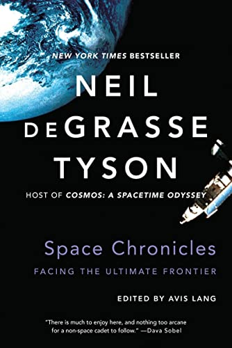 Space Chronicles: Facing the Ultimate Frontier von Norton