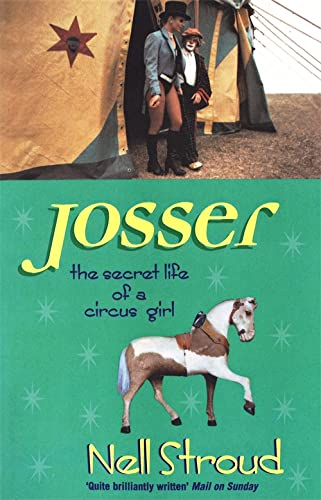 Josser: The Secret Life of a Circus Girl von Virago