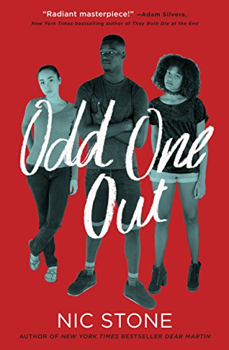 Odd One Out von Crown Books for Young Readers