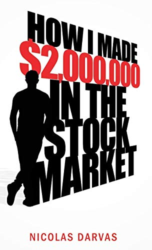How I Made $2,000,000 in the Stock Market von Classic Business Bookshelf