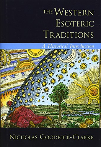 Goodrick-Clarke, N: Western Esoteric Traditions: A Historical Introduction von Oxford University Press, USA