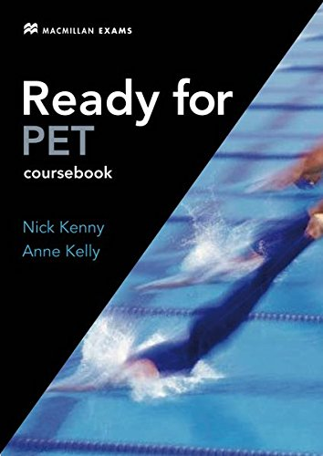 Ready for PET: A complete course for the Preliminary English Test / Student's Book with CD-ROM and Key