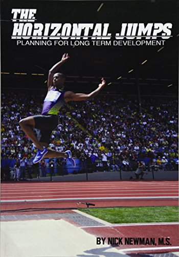 The Horizontal Jumps: Planning for Long Term Development von CreateSpace Independent Publishing Platform