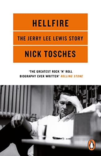 Hellfire: The Jerry Lee Lewis Story (Penguin Magnum Collection) von Penguin