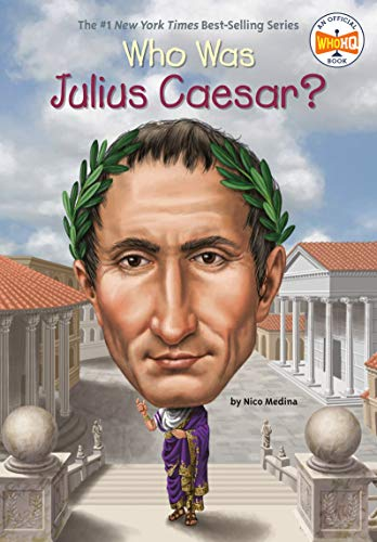 Who Was Julius Caesar? von Penguin Workshop