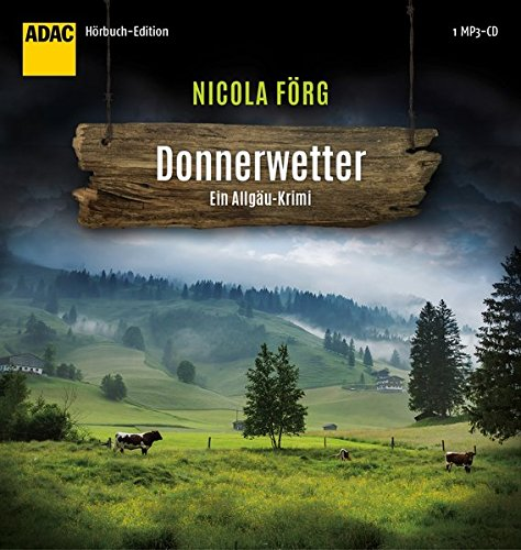 Donnerwetter (ADAC Hörbuch Edition 2017) von Audio Media