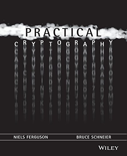 Practical Cryptography von Wiley
