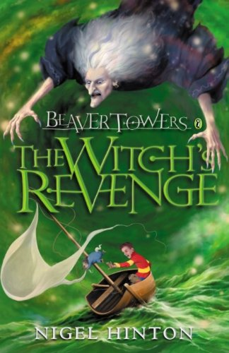 Beaver Towers: The Witch's Revenge von Puffin