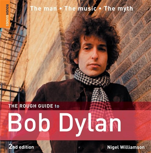 The Rough Guide to Bob Dylan (Rough Guide Reference) von Alfred Music