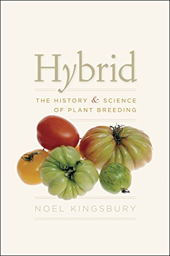 Hybrid: The History And Science Of Plant Breeding von University of Chicago Press