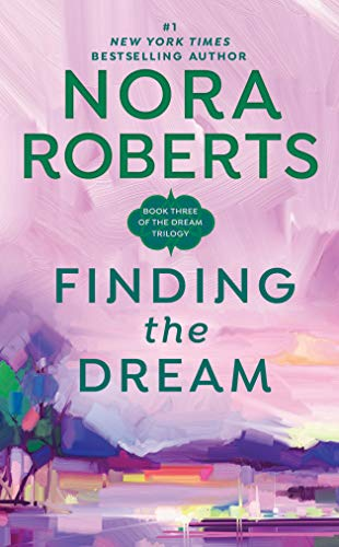 Finding the Dream (Dream Trilogy, Band 3) von Berkley