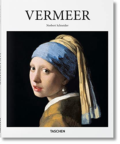 Johannes Vermeer: 1632-1675: Veiled Emotions (Basic Art Series 2.0)