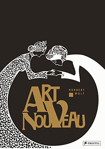 Art Nouveau von Prestel Publishing