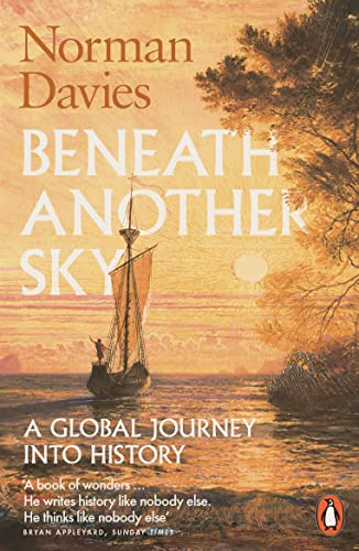 Beneath Another Sky: A Global Journey into History von Penguin Books Ltd (UK)