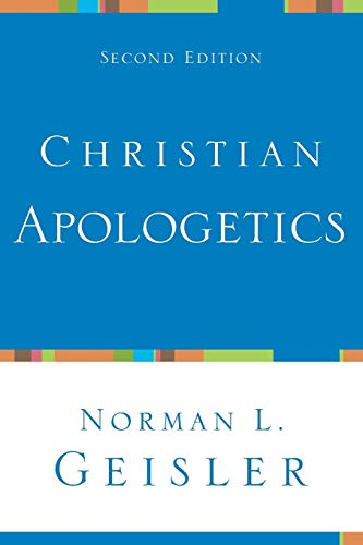 Christian Apologetics von Baker Academic