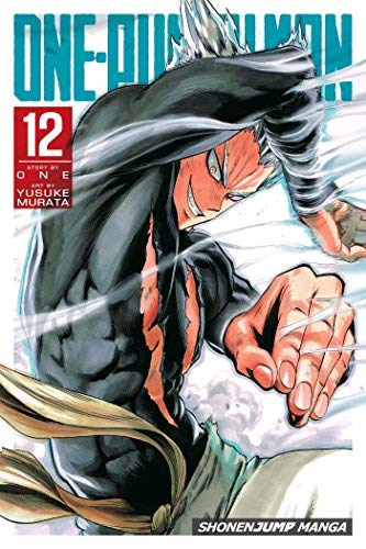 One-Punch Man, Vol. 12 von Viz LLC