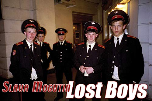 Lost Boys von powerHouse Books