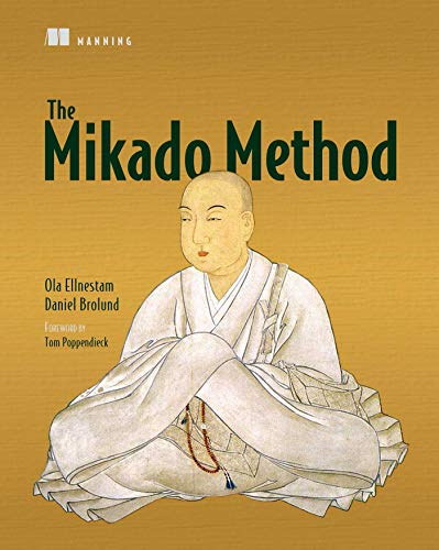 The Mikado Method von Manning