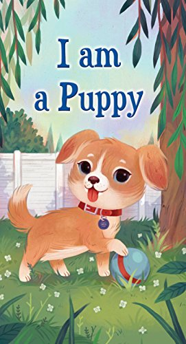 I am a Puppy von Golden Books