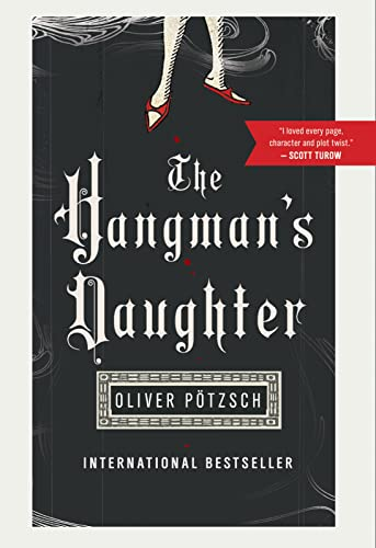 The Hangman's Daughter (A Hangman's Daughter Tale, Band 1) von Mariner Books