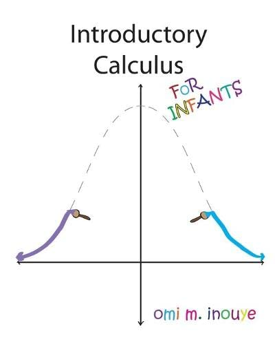 Introductory Calculus For Infants von omionline.ca