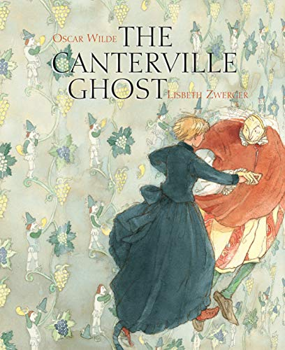 The Canterville Ghost (Classic-Minedition) von Michael Neugebauer (Publishing) Ltd
