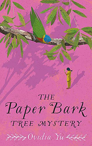The Paper Bark Tree Mystery (Crown Colony) von Constable
