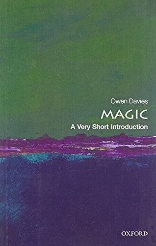 Magic: A Very Short Introduction (Very Short Introductions)