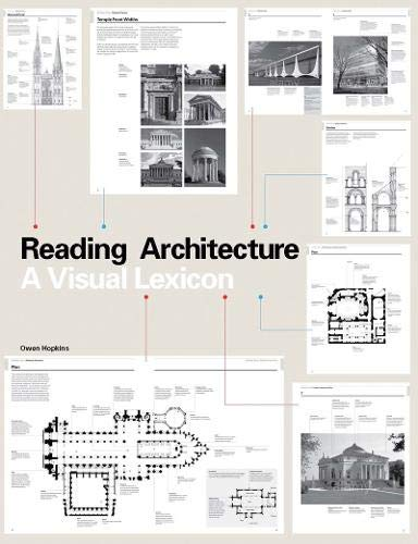 Reading Architecture: A Visual Lexicon von Laurence King Publishing