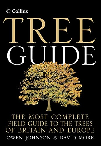 Collins Tree Guide (Collins S) von HarperCollins Publishers