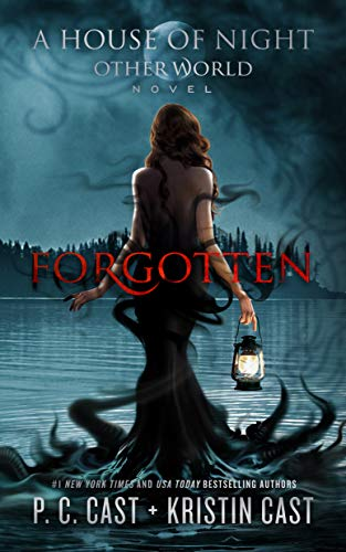 Cast, P: Forgotten (A House of Night Other World, Band 3) von Blackstone Publishing