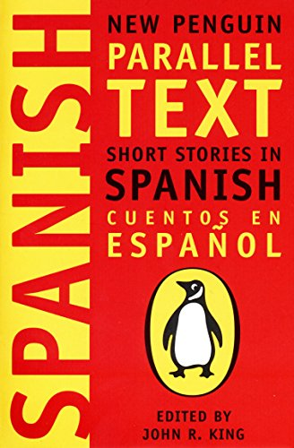 Short Stories in Spanish: New Penguin Parallel Texts von Penguin