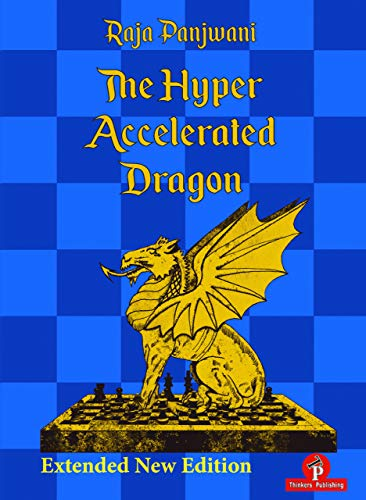The Hyper Accelerated Dragon, Extended Second Edition von THINKERS PUB