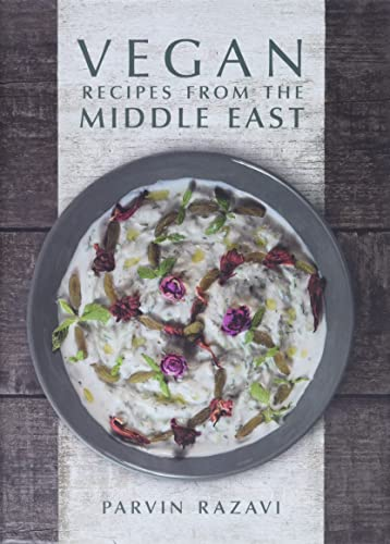 Vegan Recipes from the Middle East von GRUB STREET